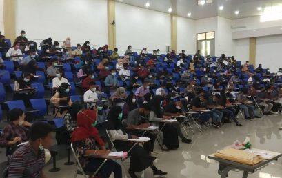 Pengumuman Hasil Kelulusan MABA Polinef 2021/2022